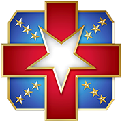 Logo for Walter Reed National Military Medical Center